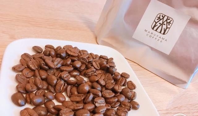 丸山珈琲 日本を代表するコーヒーブランド