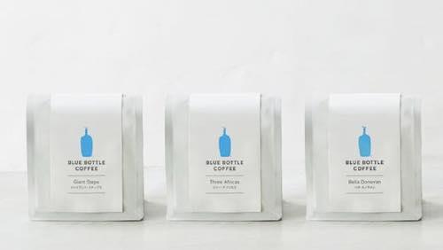 ブルーボトルコーヒー|ブレンドセレクション