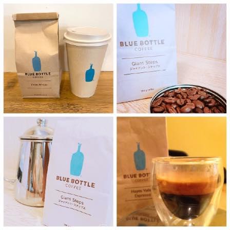 ブルーボトルコーヒーのおすすめコーヒー豆10選